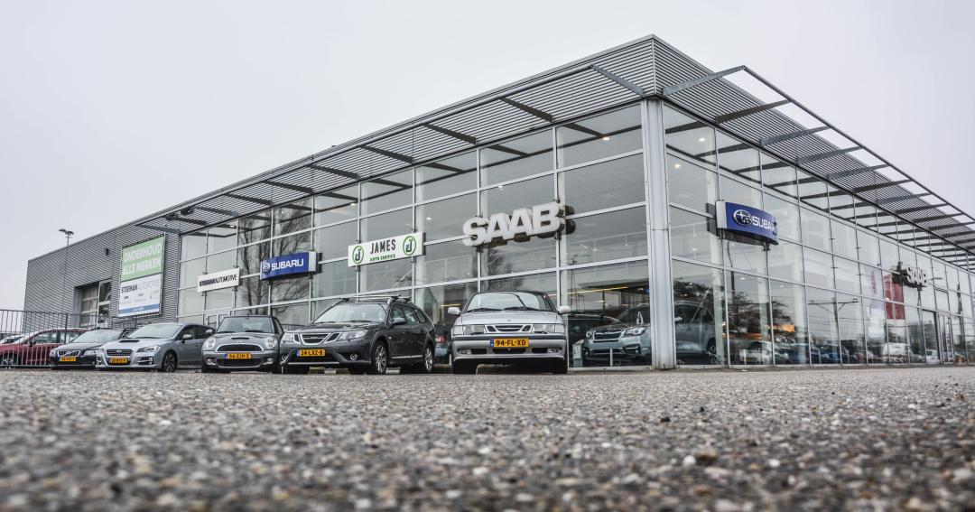 Steeman Automotive-Haarlem