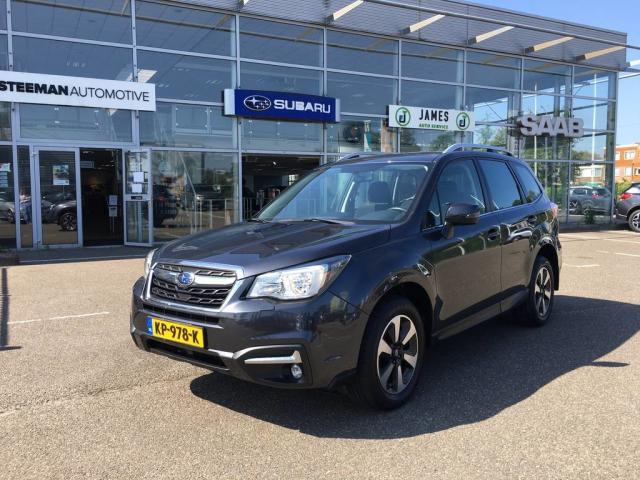 Subaru-Forester